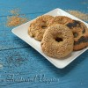 100% Whole Wheat Bagels — Vegan and Surprisingly Easy