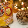 Chocolate Chip Cookie Croutons #Sponsored
