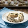 Spinach and Artichoke Pinwheels