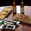 Kirin Beers Paired with Dessert Sushi and Tamago #sponsored #mc