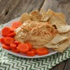 Smokey Hummus - Recipe Redux