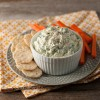 Creamy Asiago and Spinach Dip