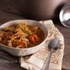 Veggie-Packed Cabbage Soup
