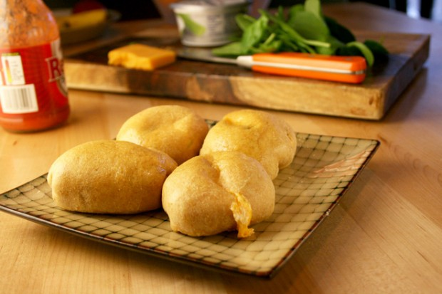 cheese-rolls-plate
